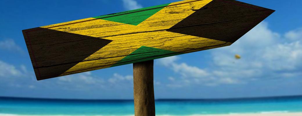 Jamaica Online Gambling