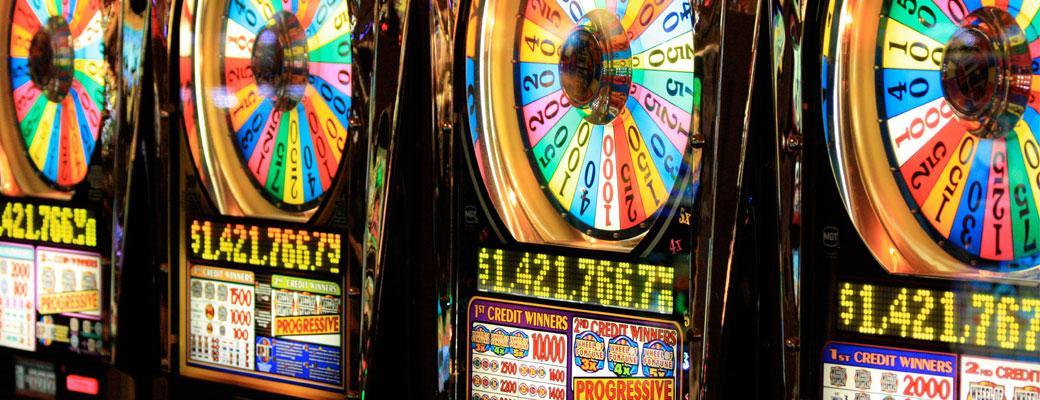 Best Pop Culture Slot Machines