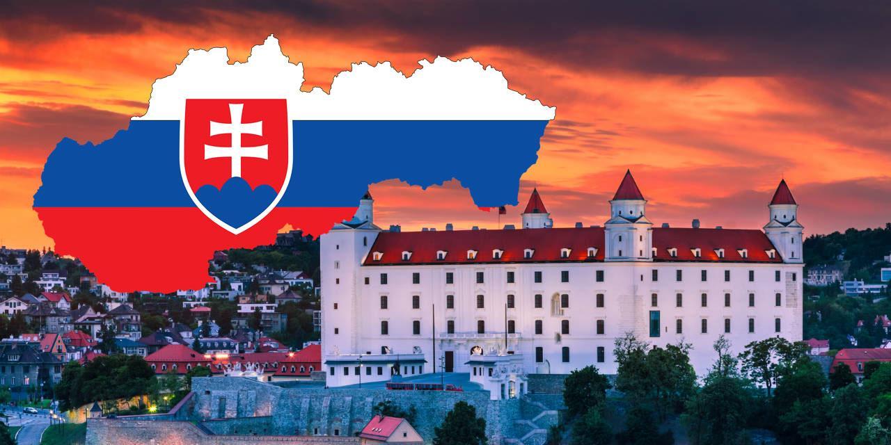 Slovakia Gambling Regulations