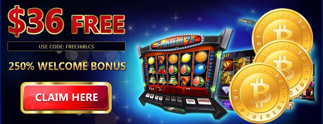 WinADay Casino Bitcoin