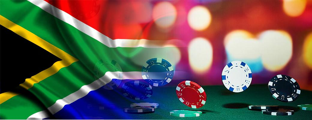 South Africa Gambling Market