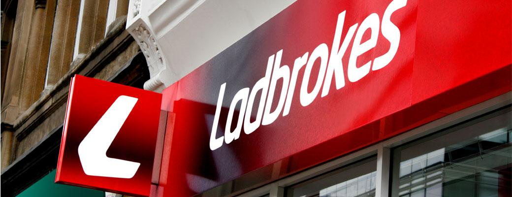 Ladbrokes Coral Takeover