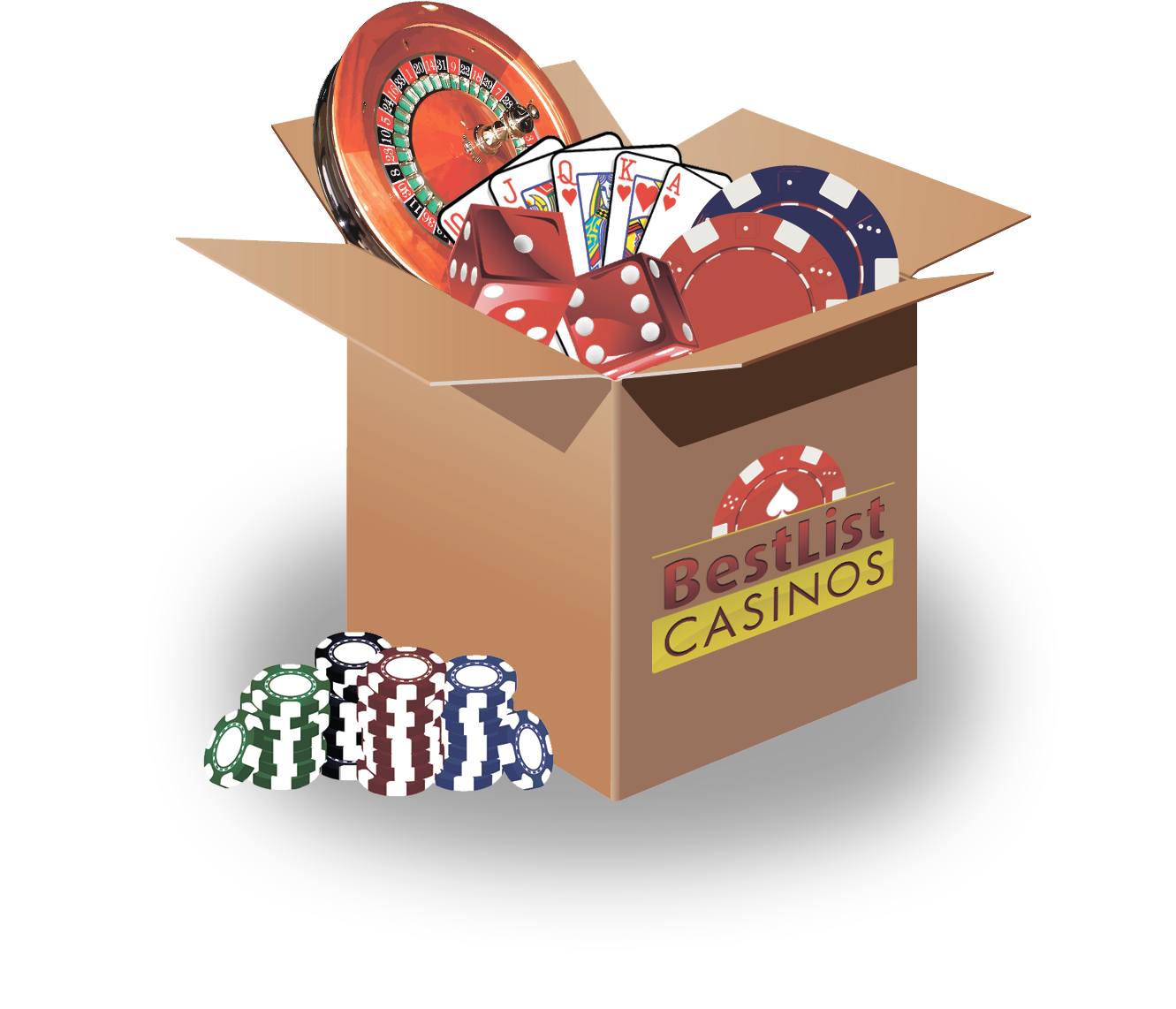 List Of Online Casinos
