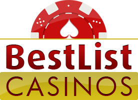 Best List Casinos Logo