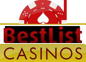 Best List Casinos Logo