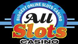 All Slots Casino Logo