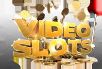 VideoSlots Review Logo