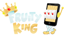 Fruity King Review Logo