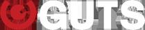 Guts Casino Logo Review