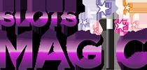 SlotsMagic Casino Review Logo