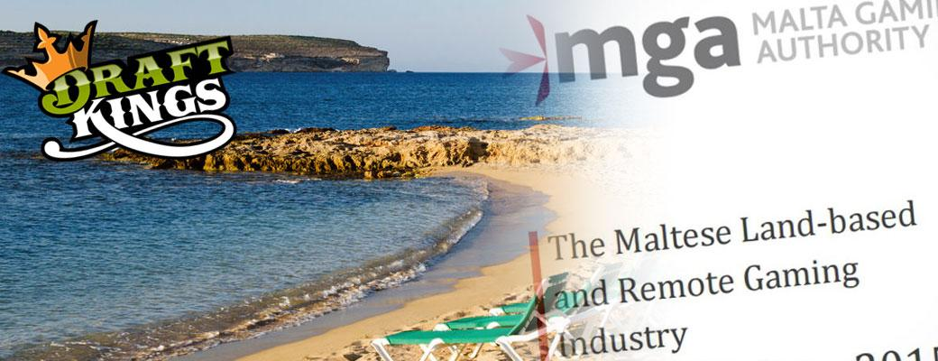 Malta Gaming Authority Banner