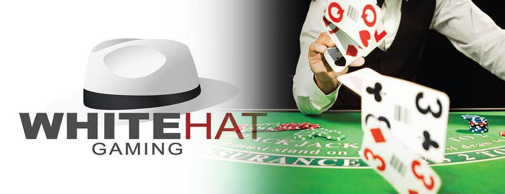 WhiteHat Gaming Live Casino
