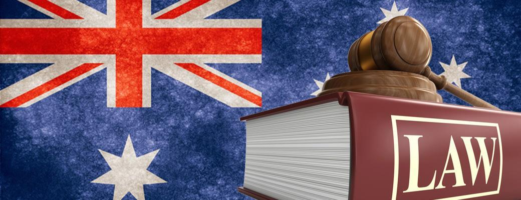 Australia Gambling Law