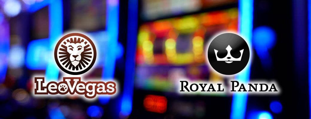 novomatic acquires casino royale