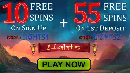 Spin FIesta Casino Free Promo